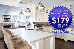 Kitchen Remodeling Offers